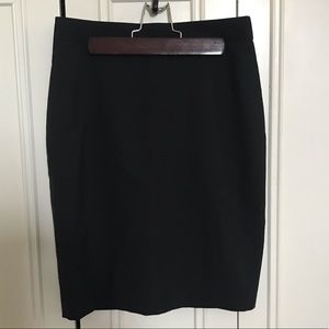 Banana Republic Pencil Skirt 00 Petite